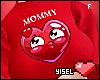 Y. Valentine Mommy