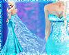 Queen Elsa's Dress