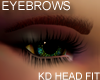 Cejas Eyebrows