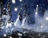 Winter snow wall papers
