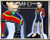 MFD HW1 Floor & Straight