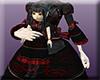 Vampiric Lolita Doll