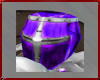 CC Helm Purple