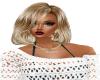 Blonde Mix Rihanna