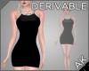 ~AK~ Diamond Club Dress