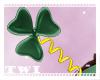 St Patricks Antennae