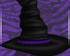 SpoopeeWitch- Hat V1
