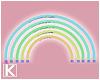 |K Neon Rainbow DRV