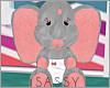 S| Baby Elephant