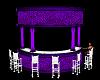 Ⓟ Purple Leopard Bar
