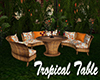 [M] Tropical Table