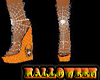 Halloween Wedges