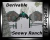 Derv Snowy Ranch New