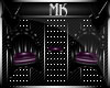 !Mk! Breathing Duo Chair