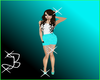 Diamond Dress *B*