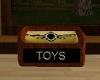 Saints Toy Box