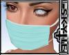 Face Mask (blue