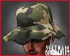 VD' CAMO Hat