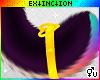 #omni: tail 8
