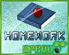ⓢ Homework Sign