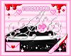 ♡ Silver|Pink Tiara♡