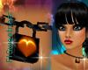 FLS Golden Heart