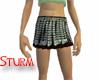 Amazon Skirt V1
