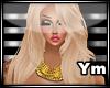 Y! Brylin /Blonde|