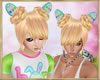 ~H~Kid Hop Hair Blonde