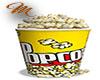 [M] Popcorn Bucket