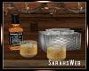 Whiskey Bar Drinks