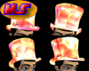 MS- Fire Tophat -A
