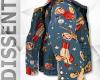 h. jacket vintage