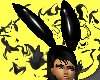 *PW*Playboy Bunny Ears