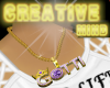 [CM]Princess Gotti Chain
