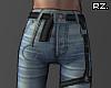 rz. Jeans Belt