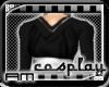 [AM] Kurotsuchi Cosplay