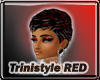 [bswf] Red Gia hair F