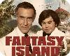 [LB]Fantasy Island Frame