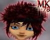 MK78 Kei real red