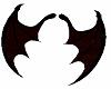 Black n Red Wings