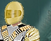 MJ HIStory Helmet