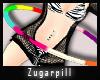 [ZG]Hupla Hoops Rainbow