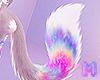 QUARTZ Large Holo Tail