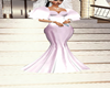 PINKISH GOWN