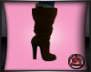 [JAX] BROWN LEATHER BOOT