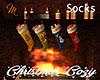 [M] Christmas Socks