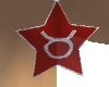Red stone Taurus