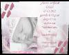 geboorte ceficaat