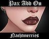 𝖓. Pax Lip Mauve